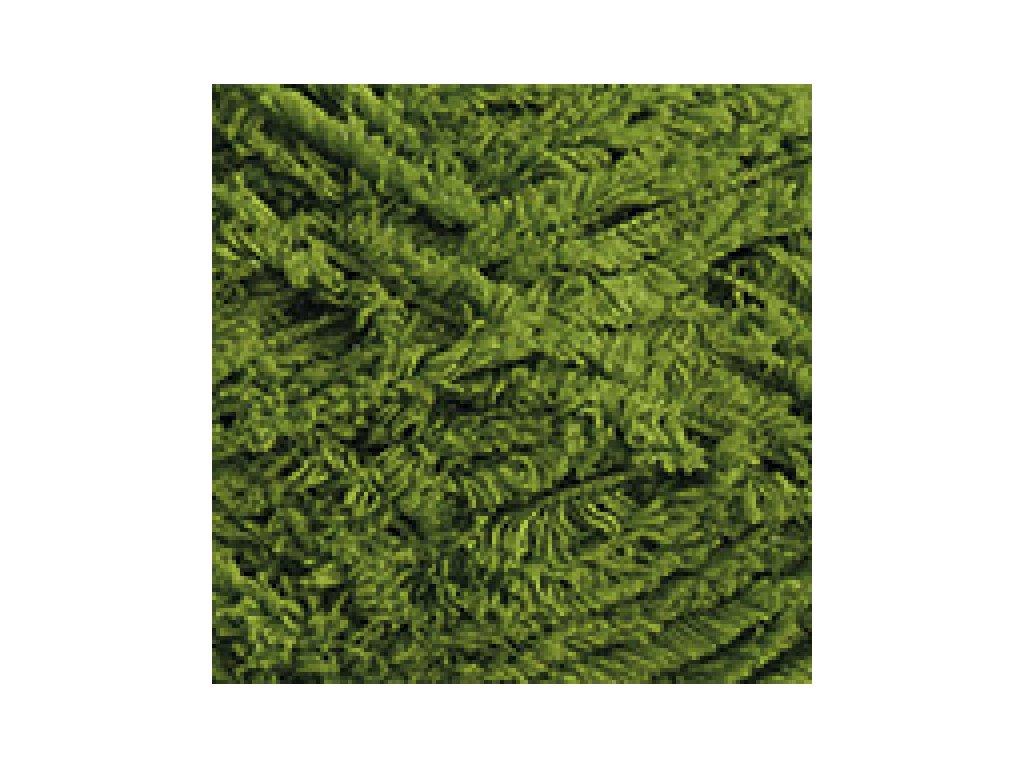 YarnArt Happy 779-zelená