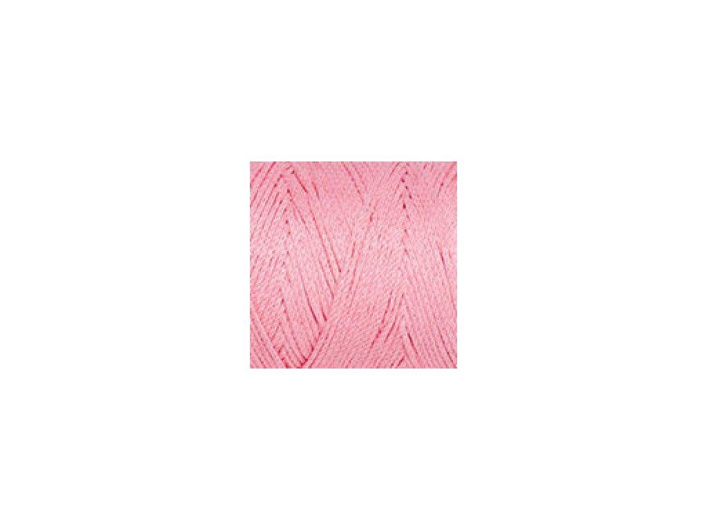 YarnArt Macrame Cotton 791 - lososová