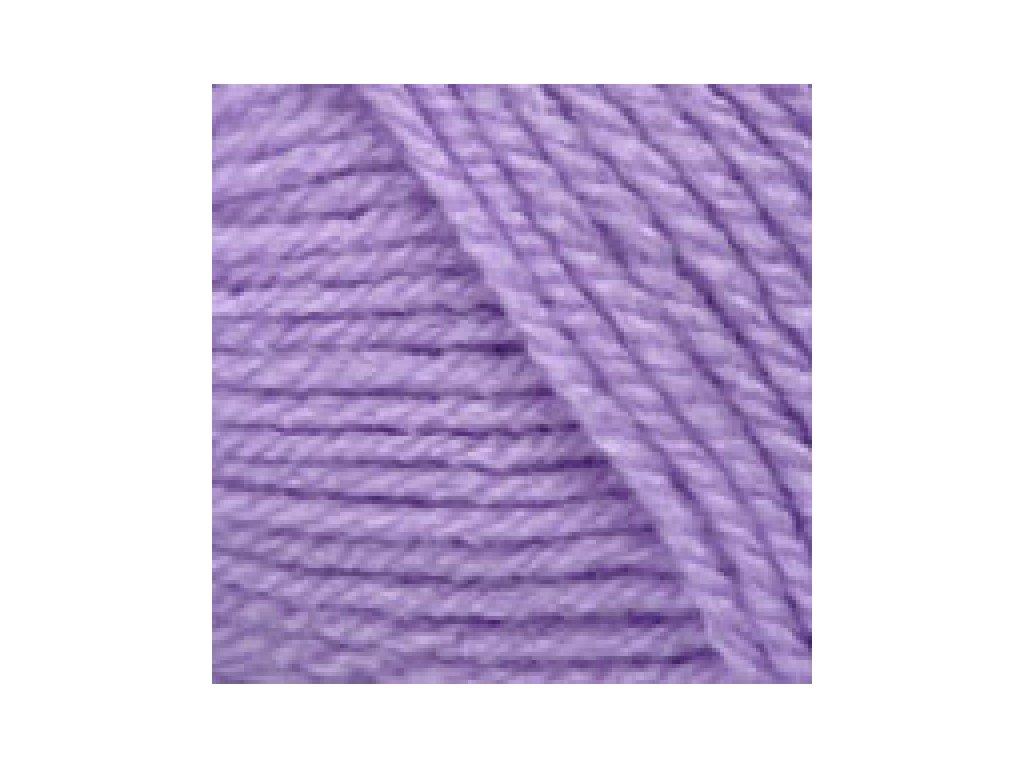 YarnArt Baby 9560 - světle fialová