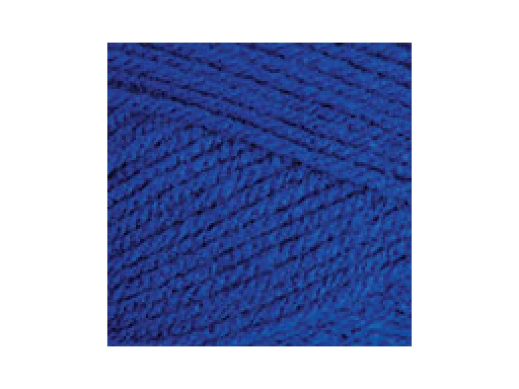 YarnArt Baby 979 - tmavě modrá