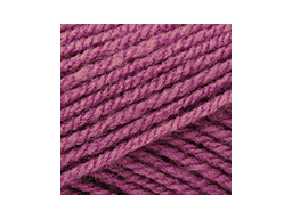 YarnArt Baby 560 - fialovorůžová