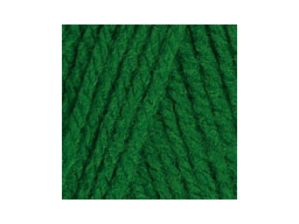 YarnArt Elite 846 - zelená