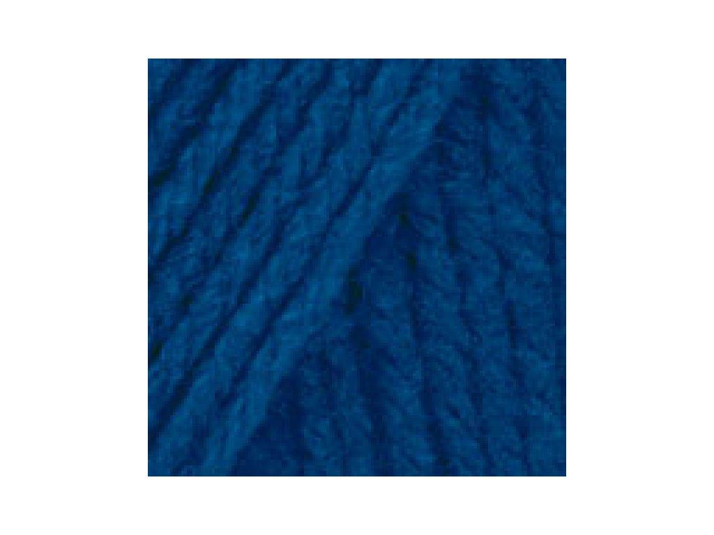 YarnArt Elite 843 - modrá