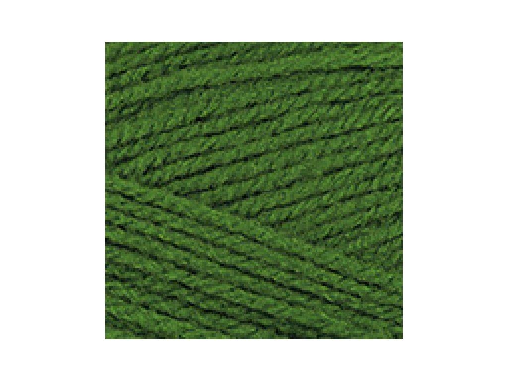 YarnArt Elite 248 - zelená