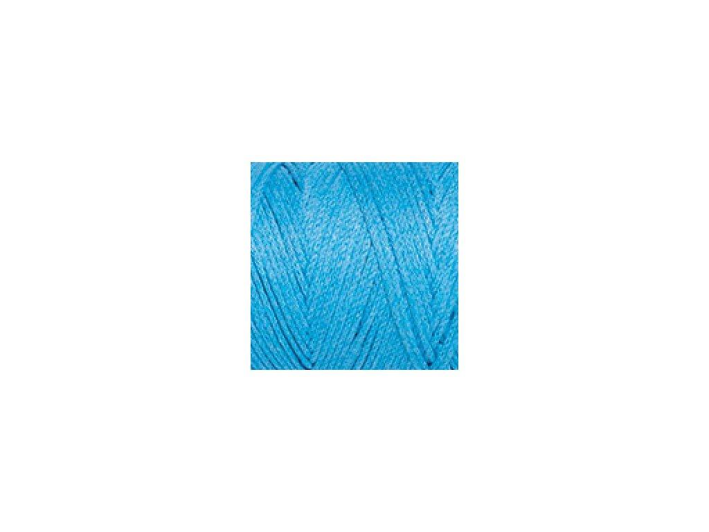 YarnArt Macrame Cotton 785 - tyrkysová