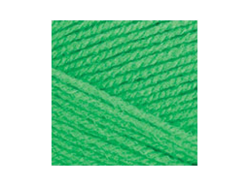 YarnArt Elite 83- neonově zelená