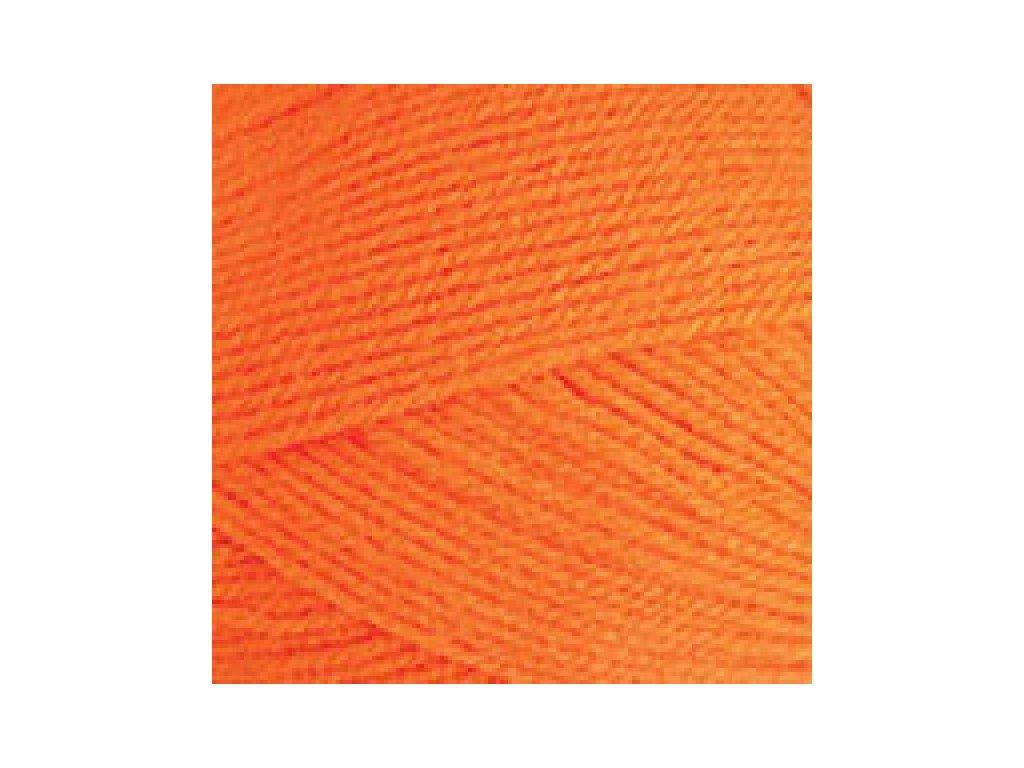 YarnArt Elite 71-oranžová