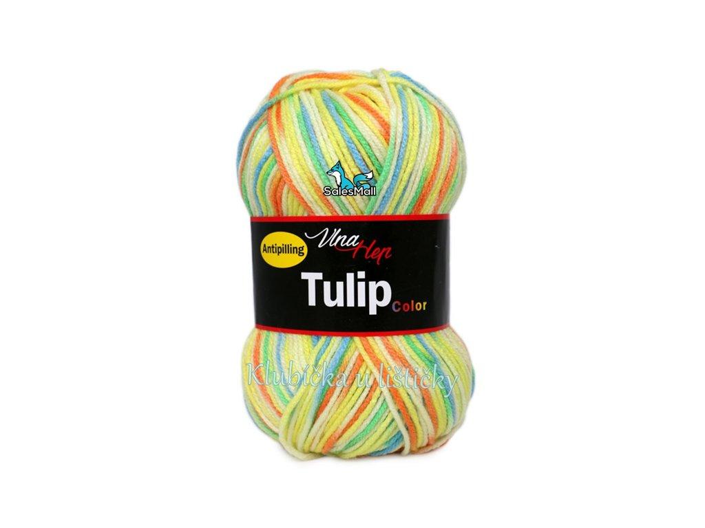 Vlna Hep Tulip Color 5604