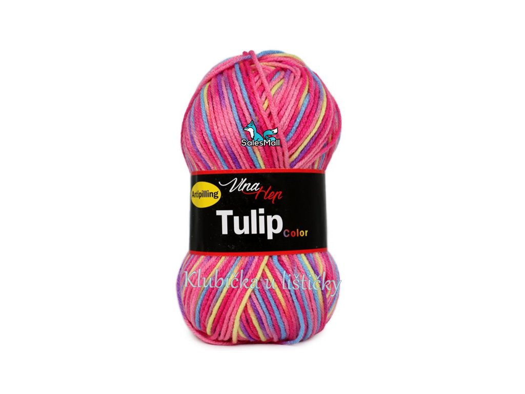 Vlna Hep Tulip Color 5601