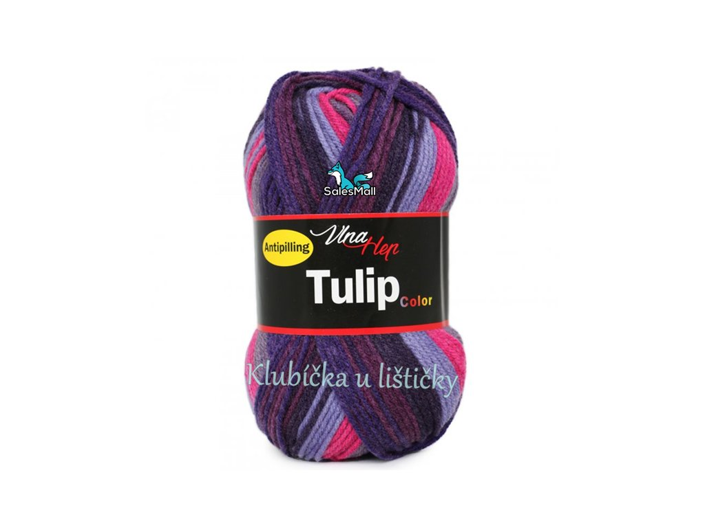 Vlna Hep Tulip Color 5203