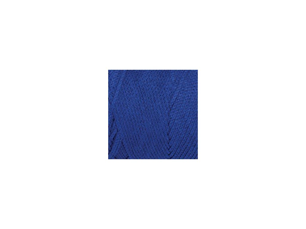 YarnArt Macrame Cotton 776 - modrá