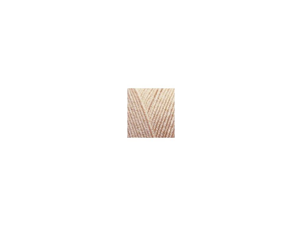 Cotton Gold Hobby béžová - 262