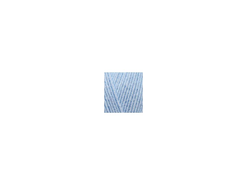 Cotton Gold Hobby modrá - 40