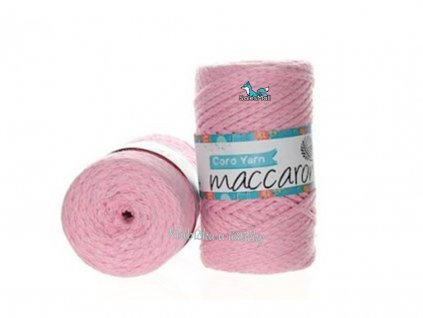 cord yarn 04 sv.růžová