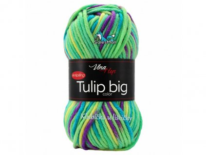 Vlna Hep Tulip Big Color 5602