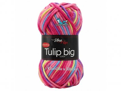 Vlna Hep Tulip Big Color 5601