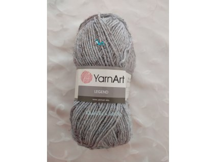 YarnArt Legend 8801