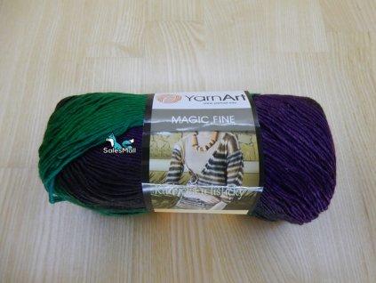 YarnArt Magic Fine 544