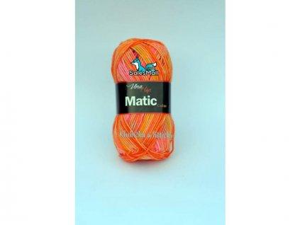 Příze Matic Color 5404