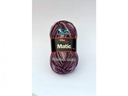 Příze Matic Color 5402