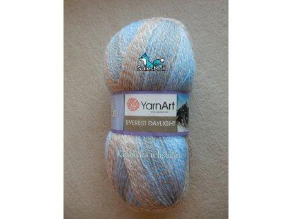 YarnArt Everest Daylight 6040