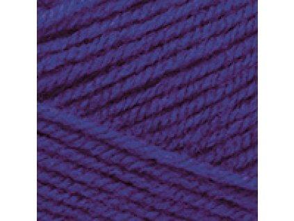 YarnArt Baby 203 - fialová