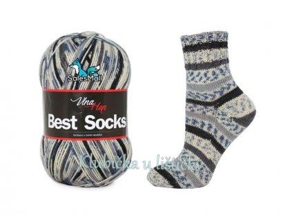 Vlna Hep Best Socks 10032