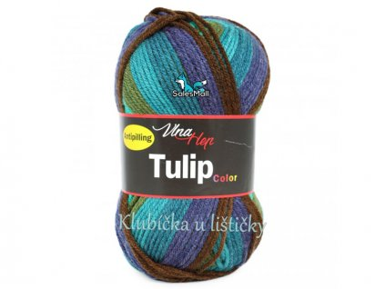 Vlna Hep Tulip Color 5201
