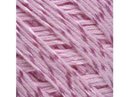 YarnArt Summer 01-světle růžová