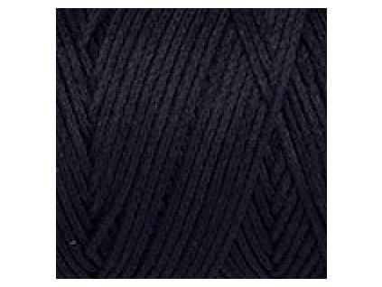 YarnArt Macrame Cotton 770 - černá