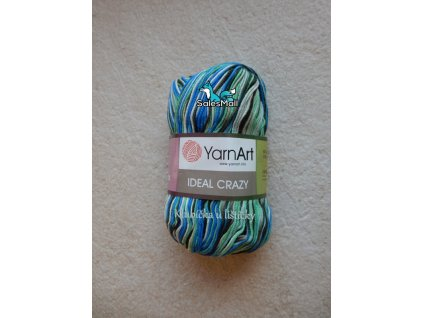 YarnArt Ideal Crazy 3203