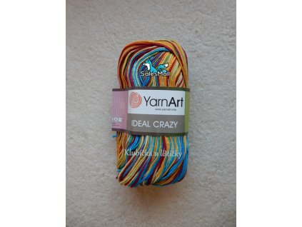 YarnArt Ideal Crazy 3202