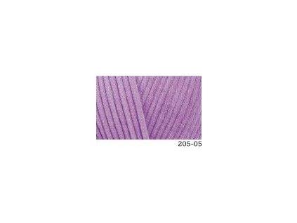 Himalaya Seta Lux(Silky Touch)- 05 fialová