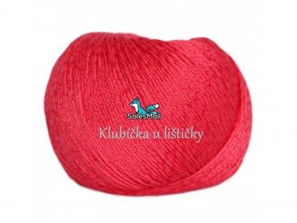 Vlna-Hep Elba 8007 - červená
