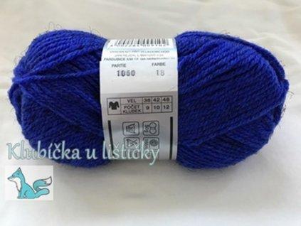 Příze Cortina 18 - tmavě modrá