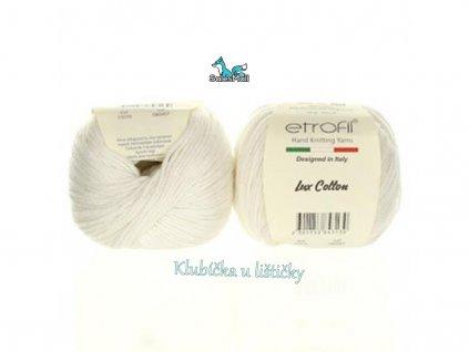 Etrofil Bambino Lux Cotton 70019-smetanová