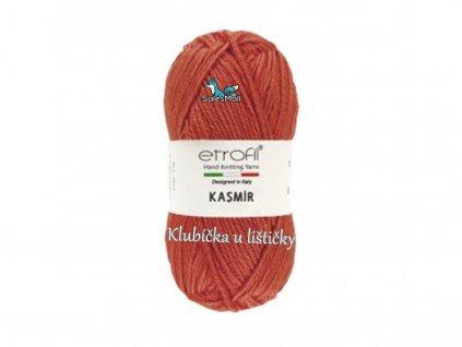 Etrofil Kasmir 70034 - červená