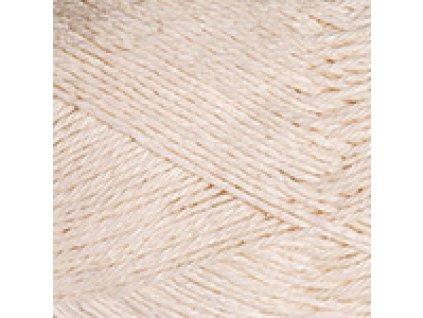 Eco Cotton 762 - krémová