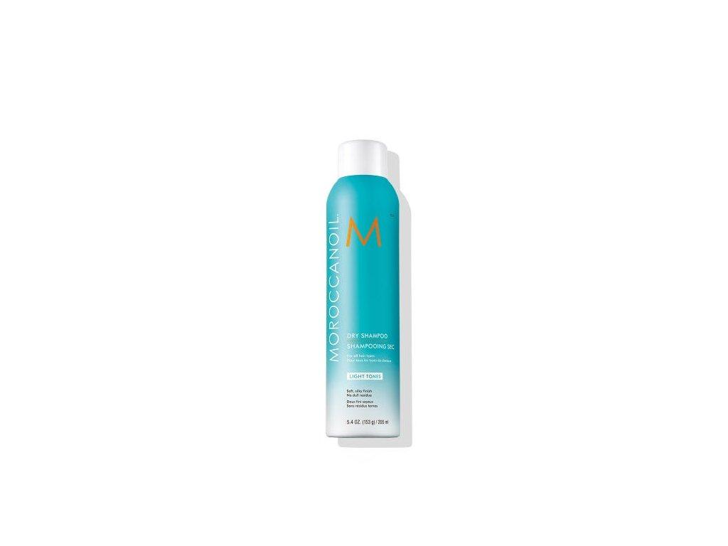 hair dryshampoo light 1