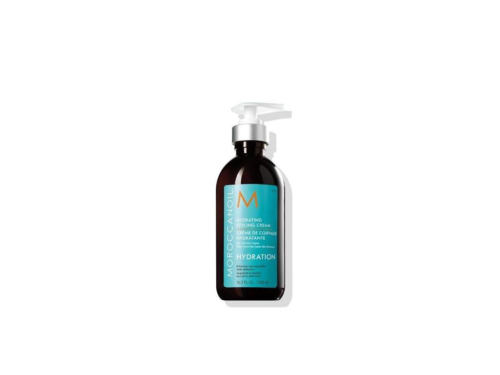 hair hydratingstylingcream 1