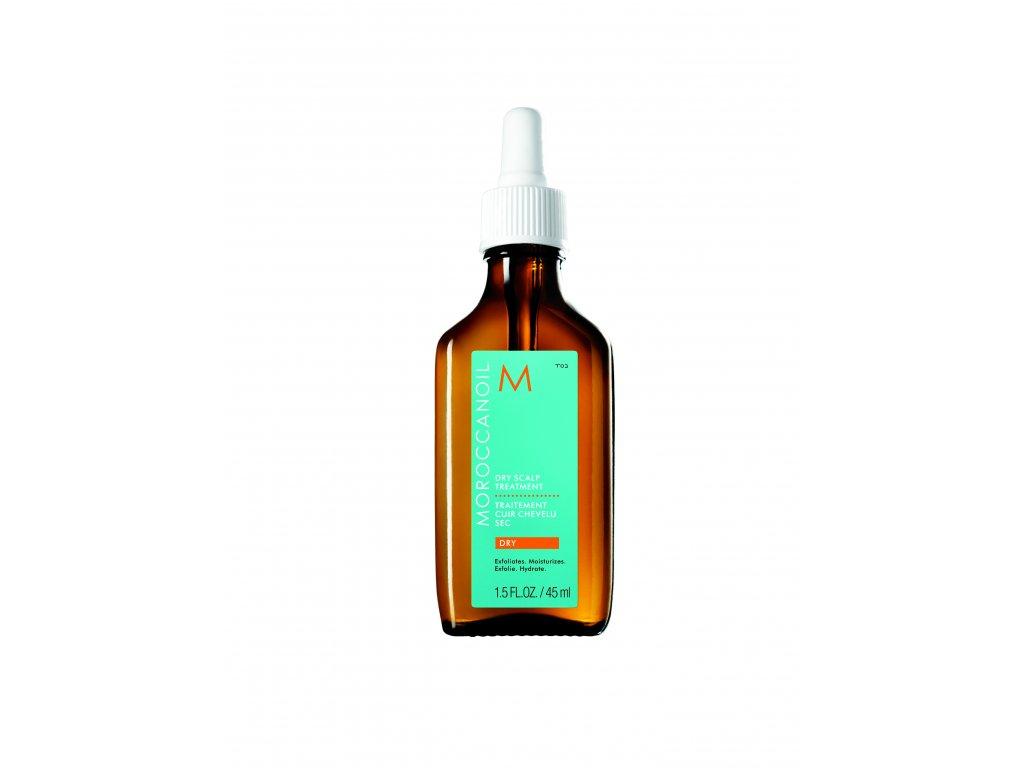 Dry Scalp Treatment 45ml CMYK