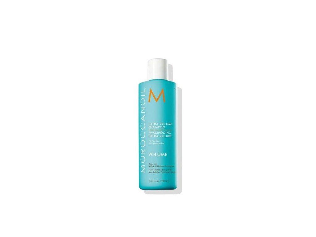extravolume shamp 250