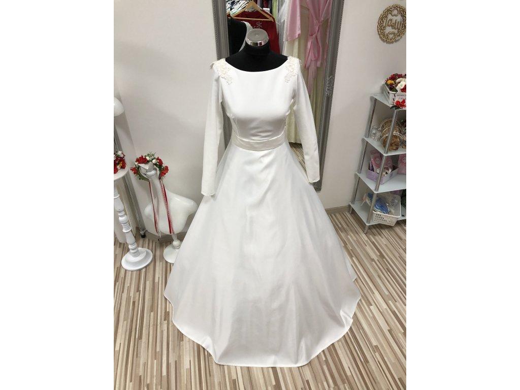 Svadobné šaty Iris