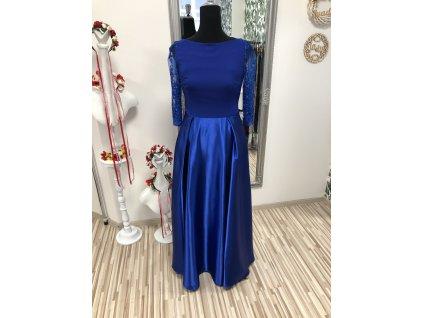 Spoločenské šaty Blue