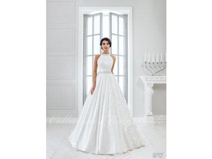 Svadobné šaty 917