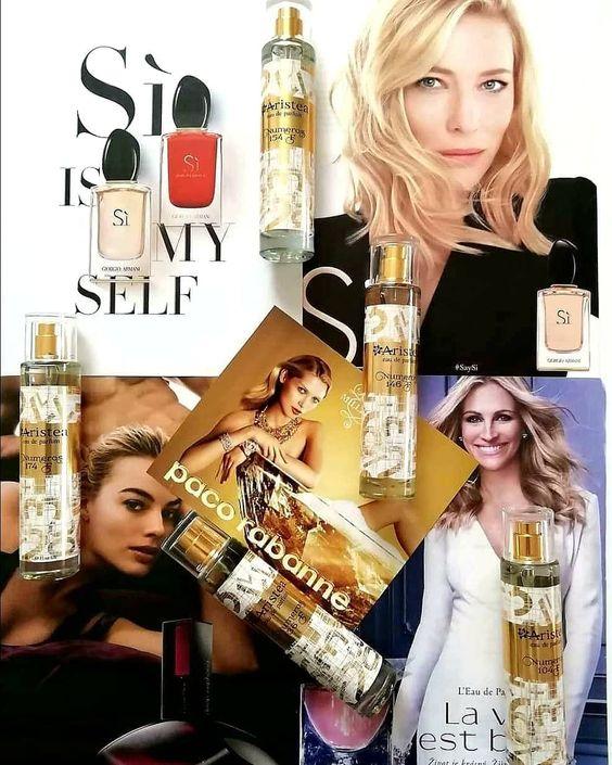 Alternativní vůně aneb parfém je klíčem ke vzpomínkám