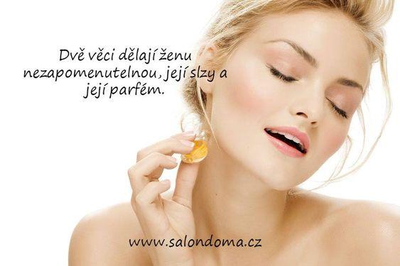 Milujeme parfémy