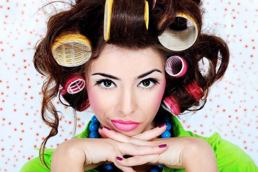 Každodenní péče o vlasy