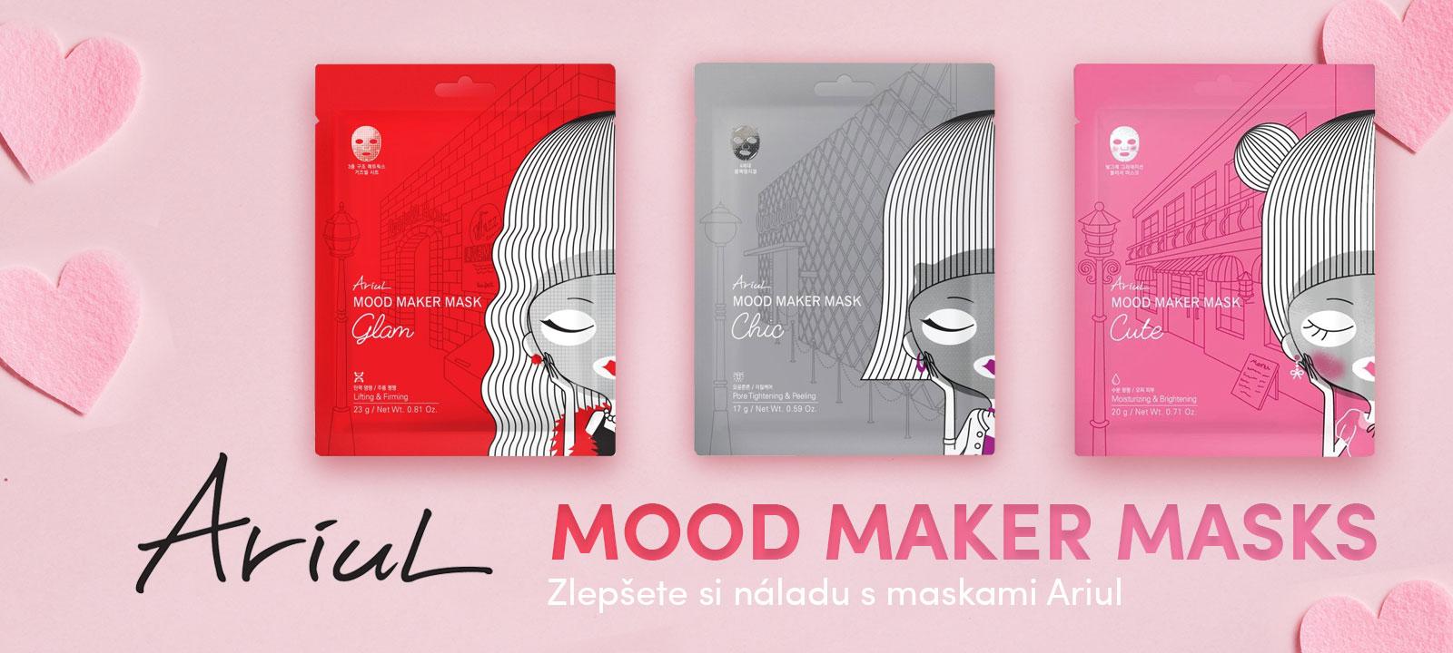 Ariul Mood Maker Mask