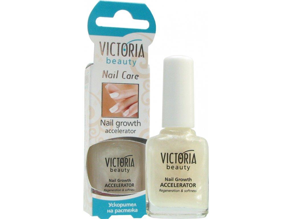Victoria Beauty Nail Care Urychlovač růstu nehtů, 12 ml